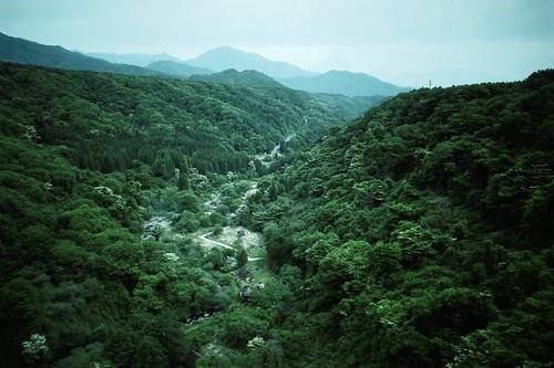 山梨 Landscape  GRD4