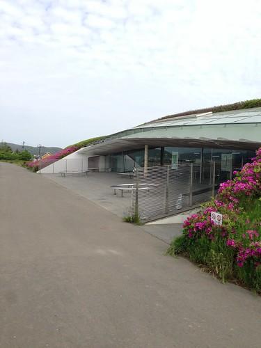 北上川・運河交流館