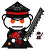 Commissar Snoo Two