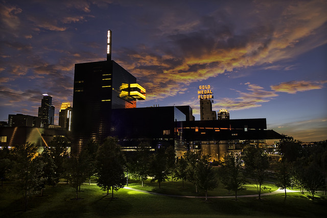 Dan Anderson. - guthrie theater - downtown minneapolis, minnesota