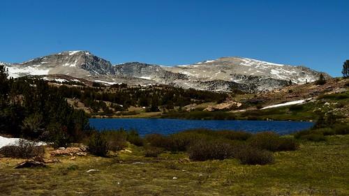 Mono Pass Trail 12