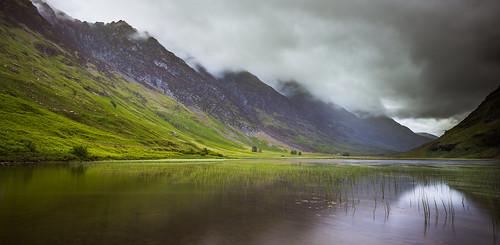 summer river scotland highlands nikon argyll cottage scottish calm na glencoe 24mm mor buachaille nam etive lochaber lochan d600 stob beith coire locan achtriochtan coupall hachlais