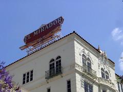 08m - El Mirador Apartments - 1302 N Sweetzer Ave (E)