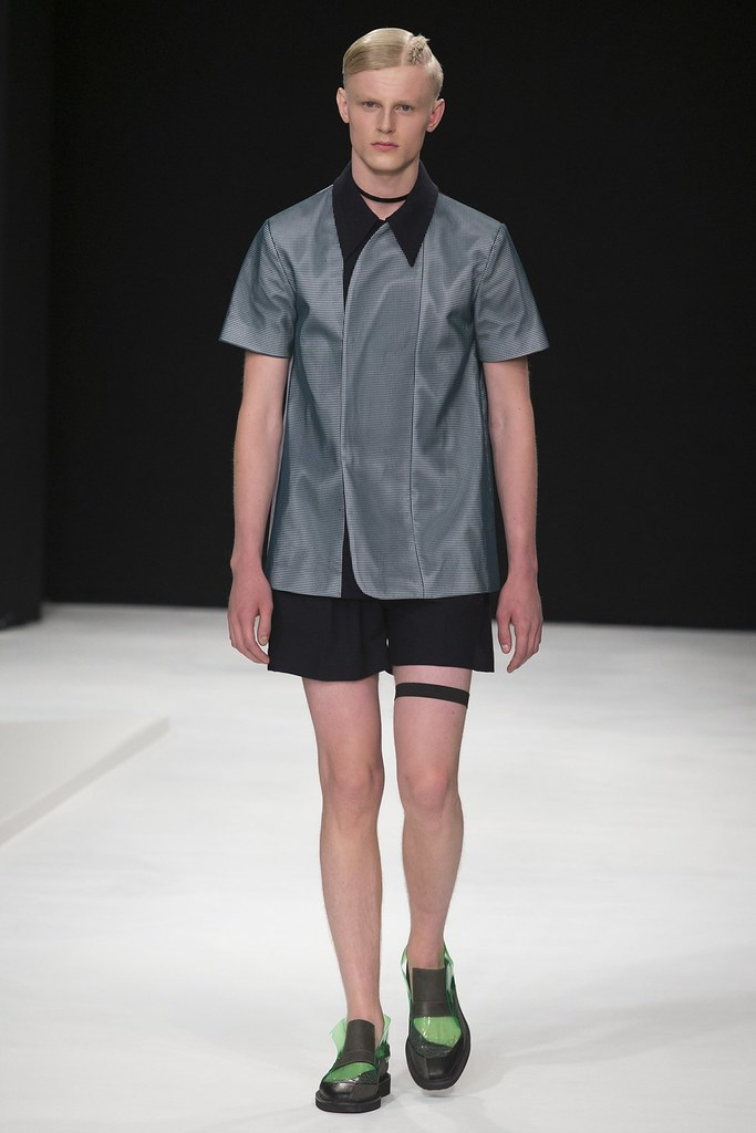 SS14 London Xander Zhou012_Billy @ NEXT(vogue.co.uk)