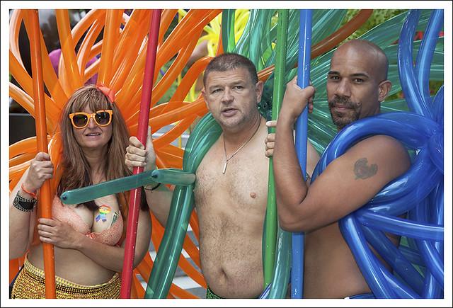 Pridefest Parade 2013 8