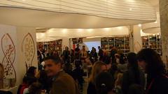 Marathonlesung, Bookfest Rumänien, Bukarest