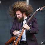 Jim James by Chad Kamenshine