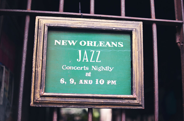 New Orleans - Day 1