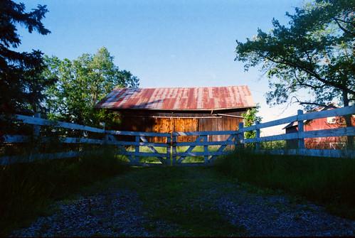 Barn Drive