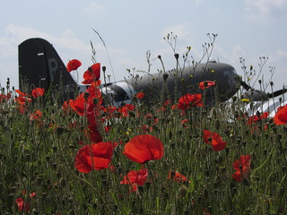 East Kirkby Aviation Heritage Centre. 002