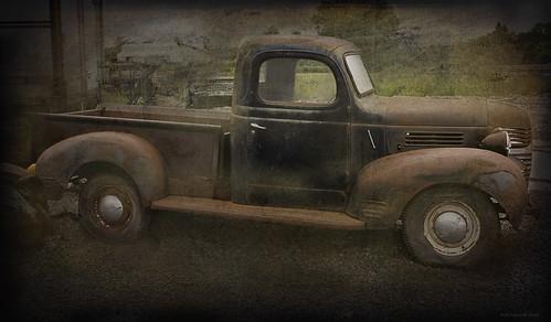 Classic Dodge