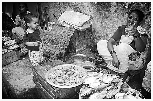 Marziya Shakir 18 Month Old And The Kolis Of Bandra by firoze shakir photographerno1