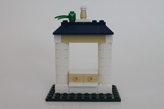 LEGO Master Builder Academy Invention Designer (20215) - Market Stand