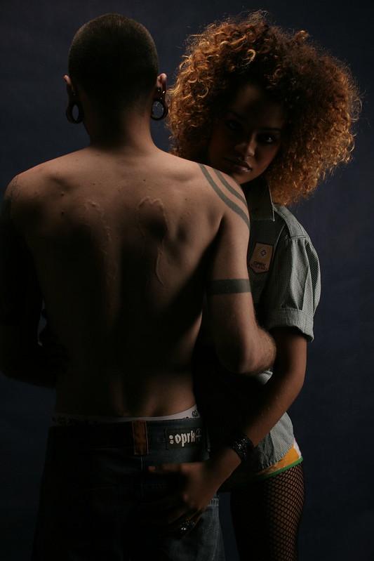 Ensaio por Tati Alves @ 2007