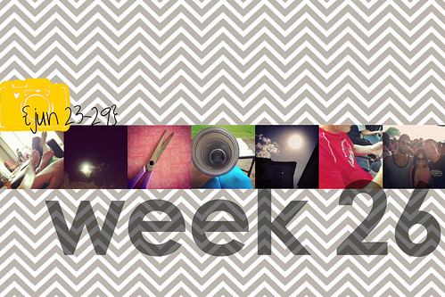 week 26 title card