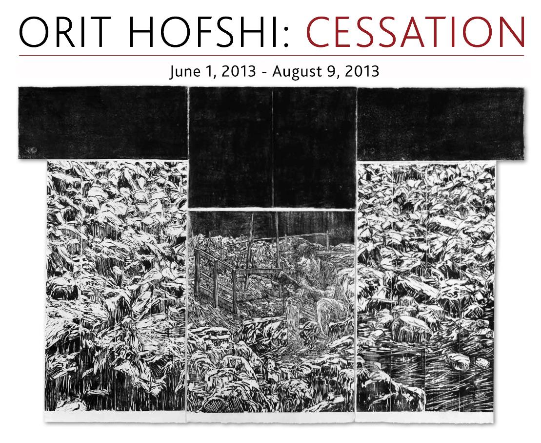 Orit-Hofshi-Cessation