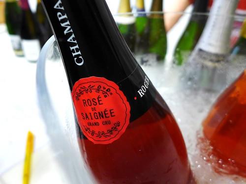 Champagne Roger Brun Rosé