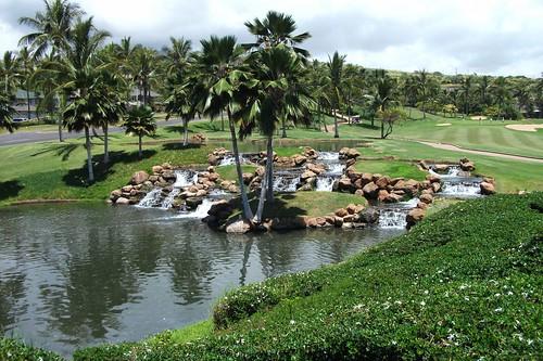 Ko Olina Golf Club 085b