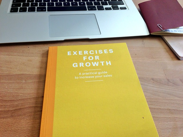 Exercises for Growth