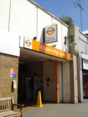 Picture of Kilburn High Road Station