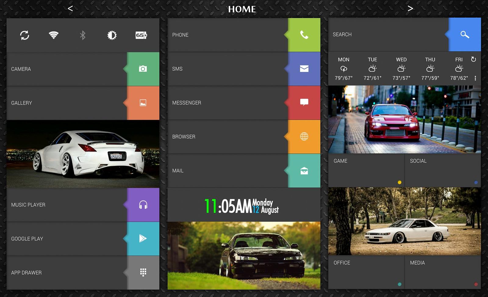 Show Off Your Wallpaper/Desktop Setup Thread 9493910927_c032515a2a_h