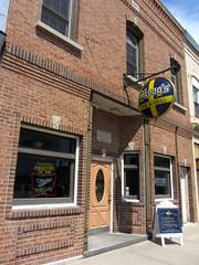 Skoog's Swedish Pub & Grill