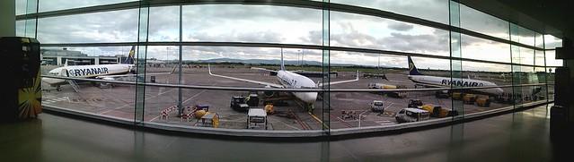 Свідоме зірвання угоди – Омелян про про деструктивну позицію керівництва Борисполя щодо Ryanair