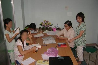 Love to Volunteer