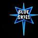 Blue Skies mobile home park by avilon_music