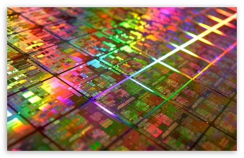 Гаджеты станут энергоэффективнее благодаря 110-ядерному чипу MIT