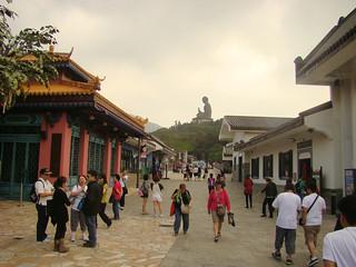 024 Ngong Ping Village