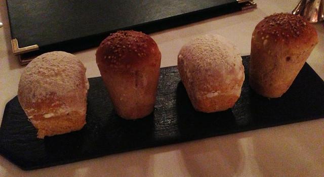 wynyard hall breads (flickr)