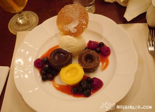 09迪士尼晚餐華特餐廳 (30)