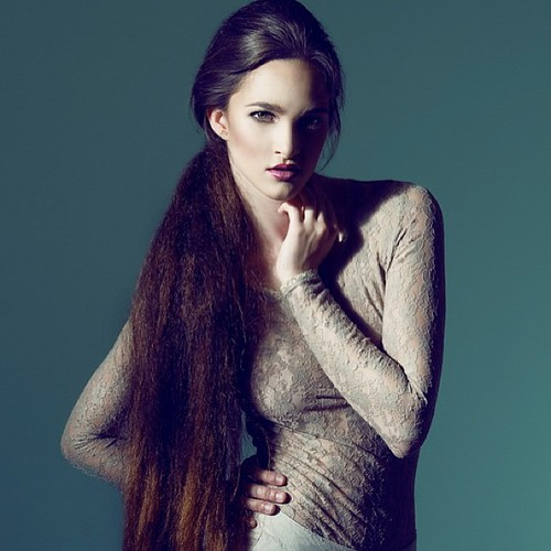 Fresh faces and new #models from #Europe #ForHire in #NYC #ModelBuzz