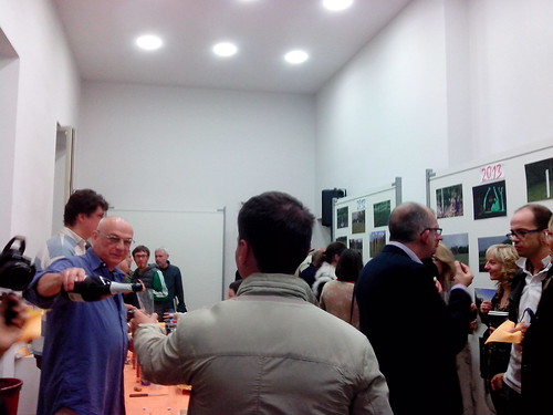 "Un brindisi al catalogo ""Ecoismi 2012 - 2013"" by Ylbert Durishti"