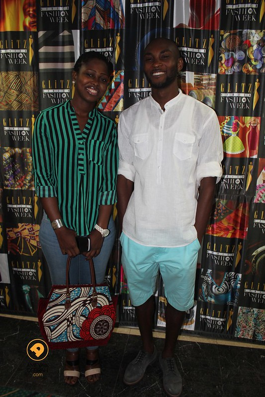 glitz africa fashion week launch