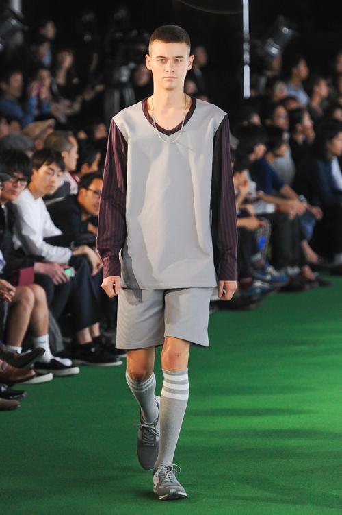 SS14 Tokyo FACTOTUM018_Joe(Joseph) Ingham(Fashion Press)