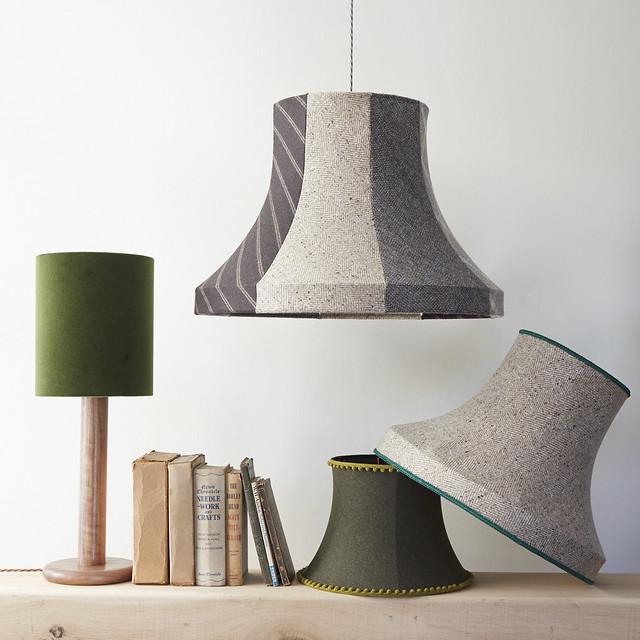 Zoe Darlington Lamps