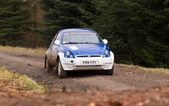 Malcolm Wilson Rally 2013