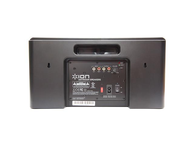 Ion Audio – ANYROOM 無線喇叭 @3C 達人廖阿輝