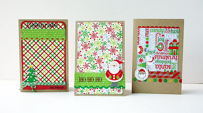SRM-stickers-and-Doodlebug-Papers-X'mas-cards