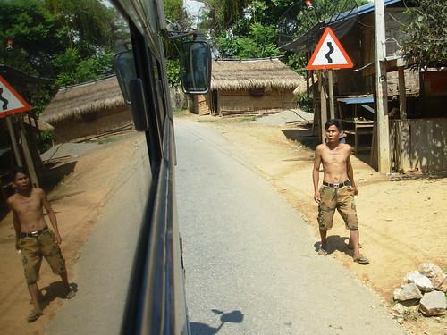 Luang Prabang-Vang Vieng-routee (74)