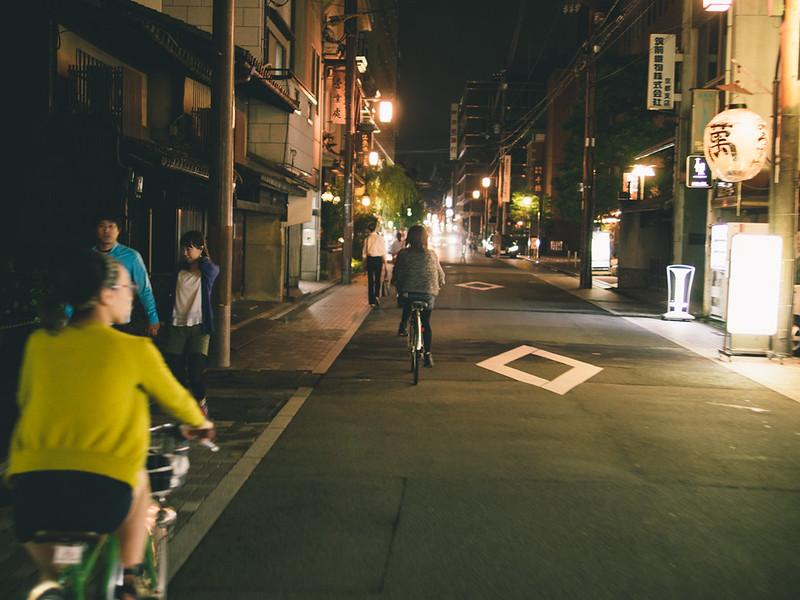 20130907 - 195237  京都單車旅遊攻略 - 夜篇 10509477875 bfa8ef6ed2 c