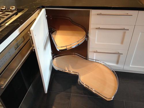 Corner Blind Cabinet