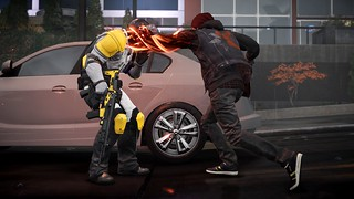 Infamous Second Son, 03