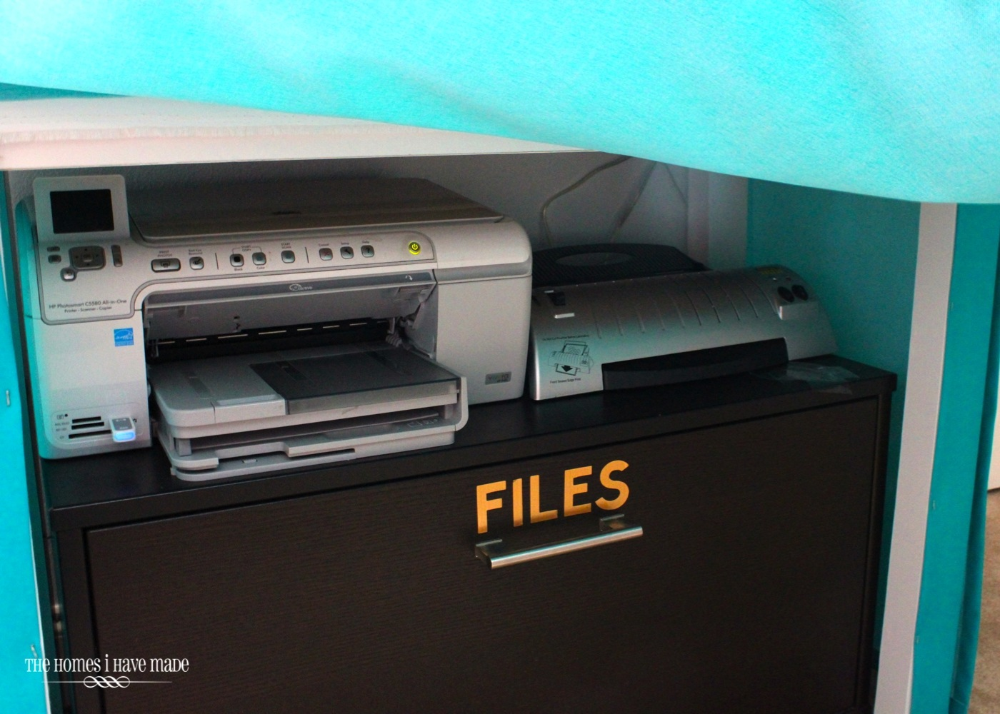 Office Printer Nook-017
