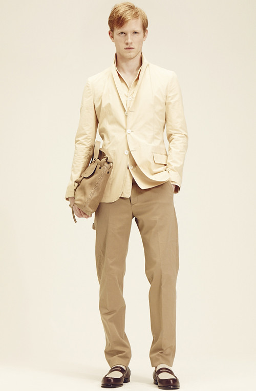 BOTTEGA VENETA  2014 CRUISE MENS COLLECTION011_Lasse Pedersen