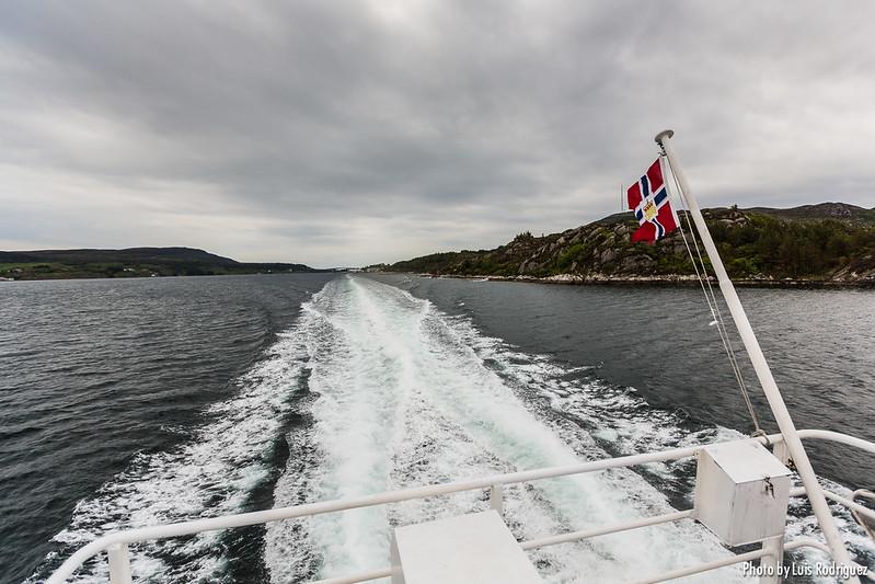 Ferry Norled Stavanger Bergen-1