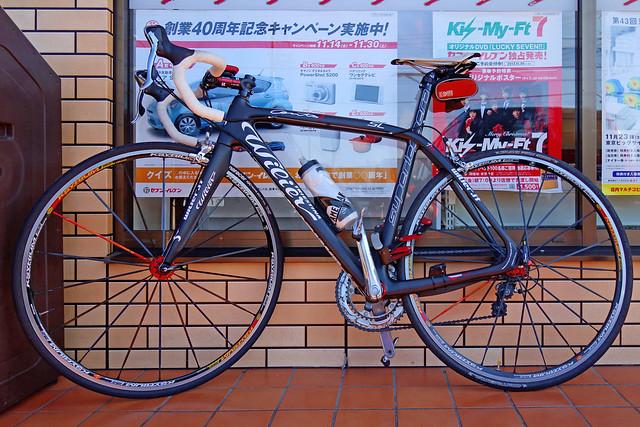 Photo:Road Bike / ロードバイク By Dakiny