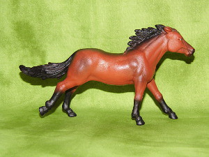 My most wanted Schleich figure arrived recently! 11125135933_749ea33573